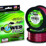 PowerPro Spectra Fiber Braid