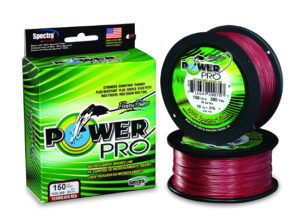 Best Braided Fishing Line - PowerPro Spectra Fiber Braid