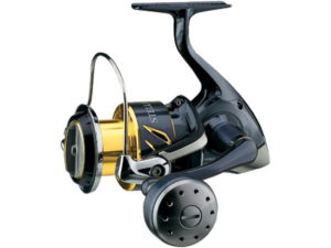 Best Big Spinning Reels - Shimano Stella SW