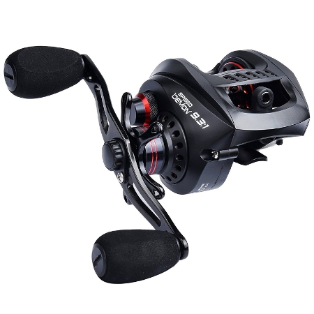 cheap bass baitcasting reel - KastKing Speed Demon