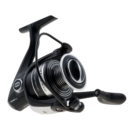 best budget saltwater spinning reel - Penn Pursuit II